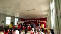 陕西省商业幼儿园开放式教学评价(游戏传话)