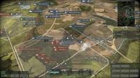战争游戏红龙 飓风、龙卷风扫过稻田