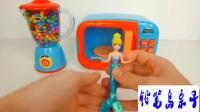 皮皮儿童玩具第452集 搞笑蜘蛛侠超人美国队长橡皮玩具小朱佩琦熊出没