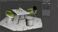 7天学会效果图3DMAX教程入门3dmax教学视频3DMAX建模教程3DMAX建模教学 (6)