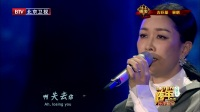 那英 - 默 2017年北京卫视跨年环球歌会