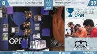 SCGKY - Round 4 - Garnier, Spicklemire, Anderson vs Kasprzak, Shrout, Yu
