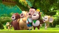 熊出没之熊熊乐园 第35集 烦人的蚊子