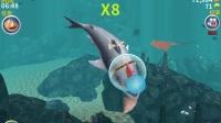 饥饿鲨第三期