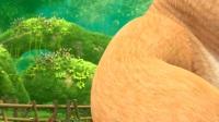 熊出没之熊熊乐园 第40集 看不见的世界