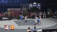 FIBA3x3U18亚洲杯全程录像—中国台北v黎巴嫩