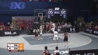 FIBA3x3U18亚洲杯全程录像—中国台北v日本