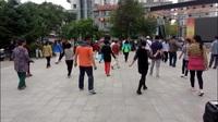 延吉广场舞-小心眼的男人