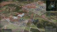 战争游戏红龙 南捷横版山谷再负波芬