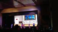 陕西省商业幼儿园大一班音乐剧《留守儿童》排练现场