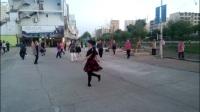延吉广场舞-献给亲人金珠玛