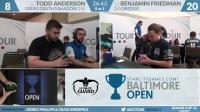 SCGBALT_-_Round_3_-_Todd_Anderson_vs_Ben_Friedman