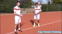 海特网球教学-正手击球力量和连贯性的秘密 Top Tennis Training