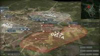 战争游戏红龙 丹麦机械化大战北约机械化