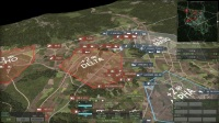 战争游戏红龙 丹麦机械化战红龙