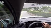 【本来说车】统哥试Bridgestone ALENZA顶级SUV期间轮胎