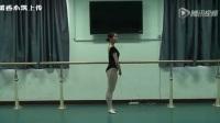 芭蕾:基本功训练