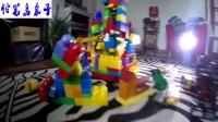 儿童玩具汽车第253集 出奇蛋 火影忍者 小猪佩奇 熊出没 超级飞侠 倒霉熊 猪猪侠 奥特曼 名侦探柯南