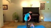 西藏返老还童瑜伽减肥视频教程