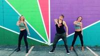 Play - The Fitness Marshall - Cardio Dance