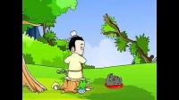 儿童睡前故事大全(82)之守株待兔