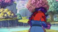巴啦啦小魔仙之飞越彩灵堡 第52集 决战彩灵堡