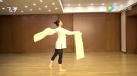 古典舞:莲韵