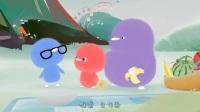 小鸡彩虹 第13集 打嗝风波