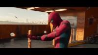《蜘蛛侠:英雄归来》最新预告 钢铁侠送大礼 人工智能新战服炫酷亮相