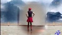 叶久久广场舞《九月九的酒》原创单人水兵舞.简单易学_标清