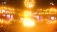 【悦电音】Tiesto Live at Ultra Singapore 2017 新加坡站 2