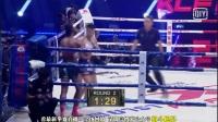 中国猛将顾辉竟遭泰国最硬拳王完胜,星当延续对华不败!