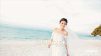 #Superkolor独家出品 新娘安以轩马尔代夫婚纱旅拍预告 #Bride