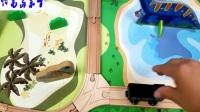 儿童学习颜色第50期 出奇蛋 火影忍者 小猪佩奇 熊出没 超级飞侠 倒霉熊 猪猪侠 奥特曼 名侦探柯南 蜡笔小新 憨豆先生 贝瓦儿歌