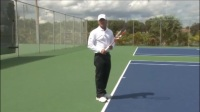 海特网球教学-解读正手技术(1)