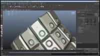 3 29 调节模型细节-调节模型形态