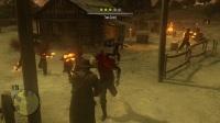 黑刺《荒野大镖客:救赎DLC》不死噩梦游戏视频解说第二期