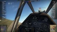 战至雷霆FW190A4小试