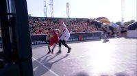 FIBA3x3世界杯—米多不看人妙传
