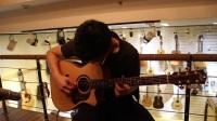 小宇吉他音乐工作室 大同学吉他 学员马燃演奏《Birmingham steel》