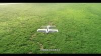 串列翼倾转旋翼无人机-长篇