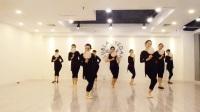 青岛Lady.S舞蹈会所零基础会员课古典舞结课视频《梦回醉暖》