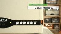 JOYO Dualklonz Multipath Amplifier官方试听
