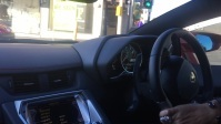 Liberty Walk Lamborghini Aventador LP700 x Fi Exhaust - 澳洲炸街,澳洲人已疯狂 !
