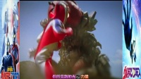 Ultraman Cosmos MAD OP2