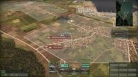 战争游戏红龙 北欧国家的小冲突