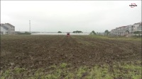 08 AG960农业机械自动驾驶仪 演示