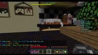 【小本和小萱】我的世界躲猫猫#16 殊死搏斗 minecraft服务器mc搞笑游戏视频解说