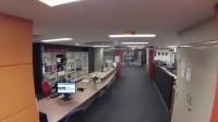 畅游南昆士兰大学Springfield校区图书馆