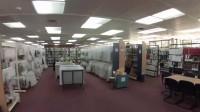 畅游南昆士兰大学Toowoomba 校区的图书馆